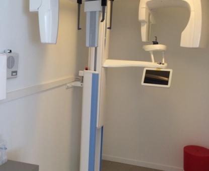 Cabinet de soins d'Orthodontie du Dr Frédéric LALOUX à Amiens