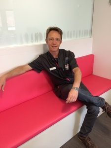 Dr Frédéric LALOUX - Cabinet de soins d'Orthodontie à Amiens